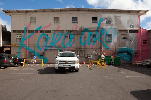 pow wow hawaii 2013 update