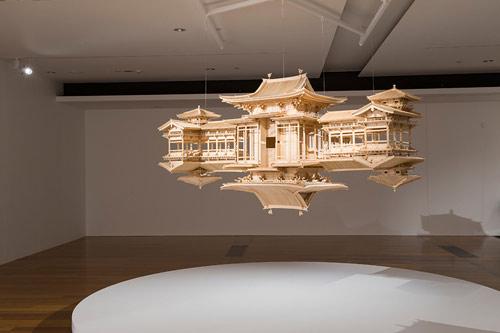 Artist Takahiro Iwasaki