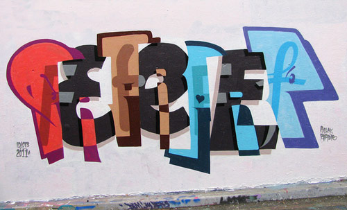graf Artist PREF