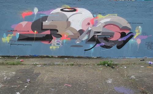 roid msk artist