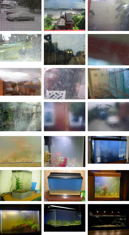 Im Google by Artist Dina Kelberman