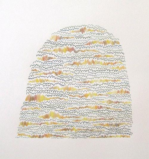 Artist Emily Barletta