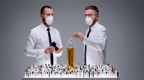everything perfume by lernert and sander