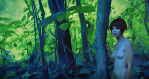 Artist Keita Morimoto