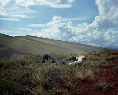 Photographer Lindsay DAddato