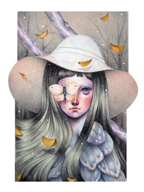 Artist Paulette Jo