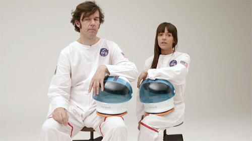 Stefan Sagmeister & Jessica Walsh Interview