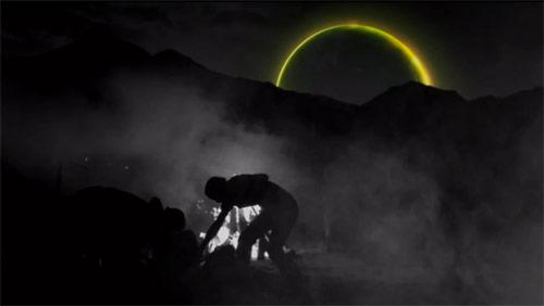 Sigur Rós - Brennisteinn music video