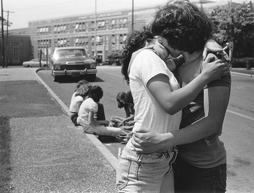 Photographer Joseph Szabo