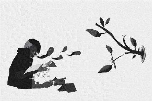 Artist Tu Hao Chin