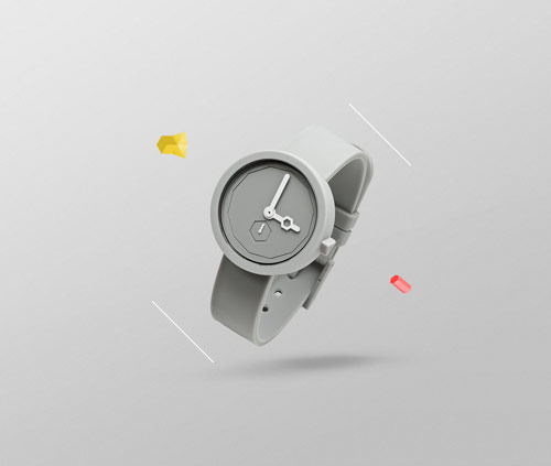 AÃRK Collective / Watch Giveaway