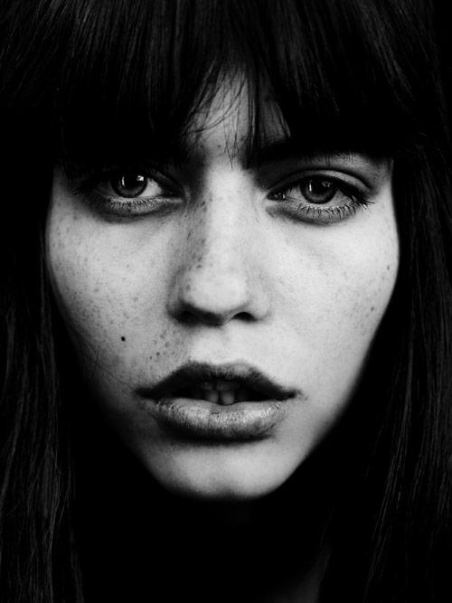 Photographer Billy Kidd