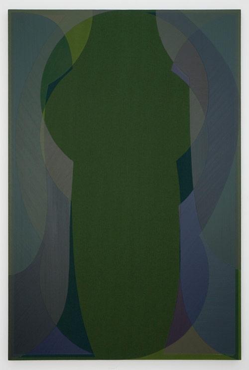 Artist painter Halsey Hathaway