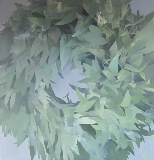 Artist painter Joseph Lozano