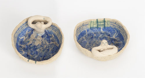 Ceramics by Laura Bird