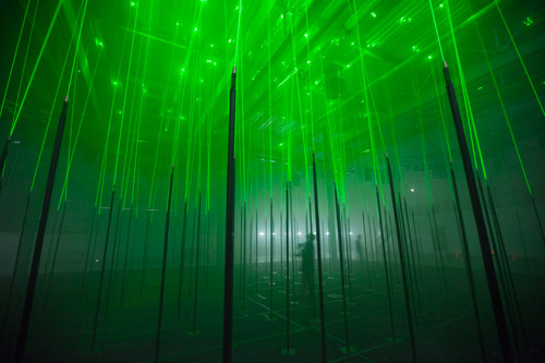 Marshmallow Laser Feast / Video Profile