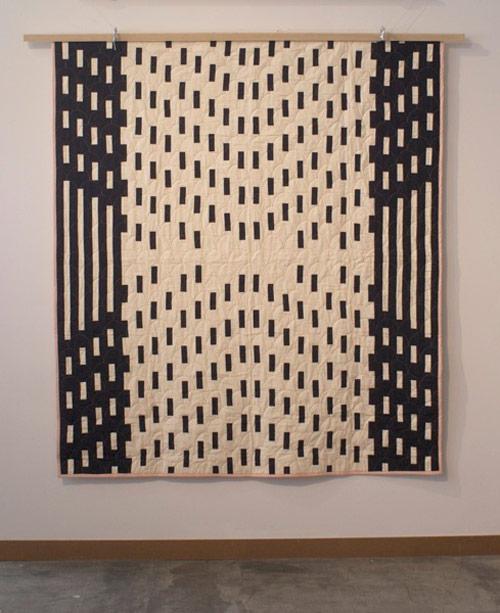 Quilts by designer Meg Callahan