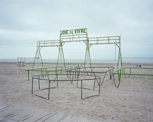 photography by Cedric Dubus