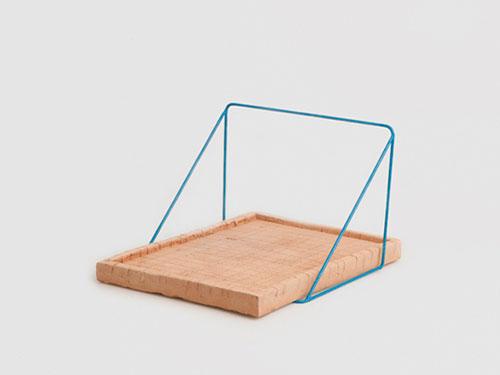 adobe desk objects by Ilaria Innocenti