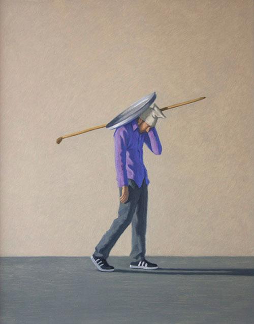 Pantings by artistVonn Sumner