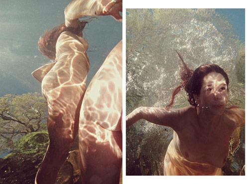 Photographer Caroline Mackintosh