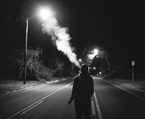 Photographer Evan Tetreault