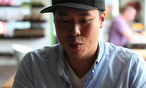 Artist Jasper Wong video profile