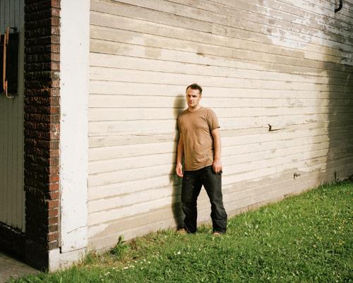 Photographer Kyle Johnson