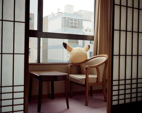 Photographer Paul Hermes