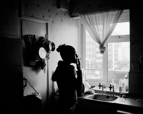 Photographer Will Robson-Scott