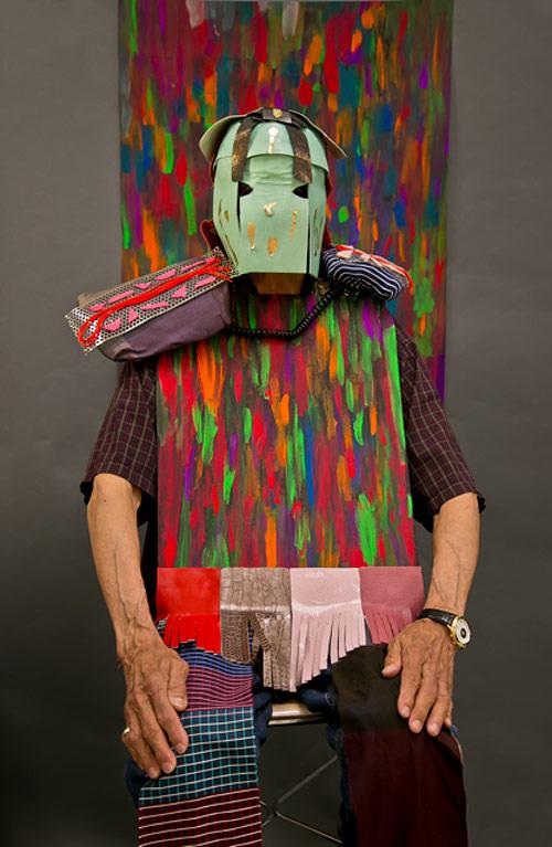 Wearable Art Class