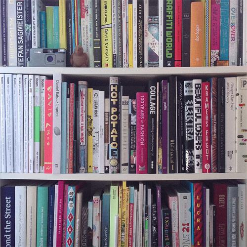 its nice that bookshelf feature jeff hamada