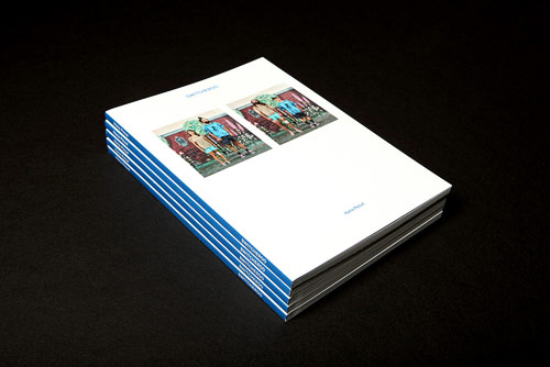 Switcheroo Book and Interview with photographer Hana Pesut