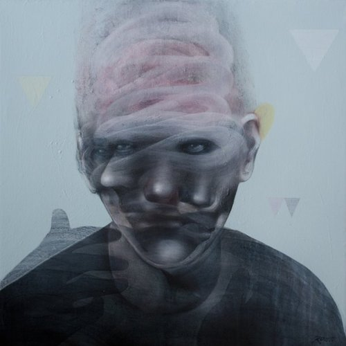 paintings by artist john reuss