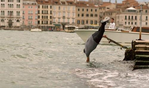 Guy Mariano skates Venice