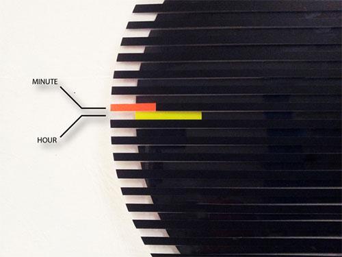 Time Machine by Daniel Duarte