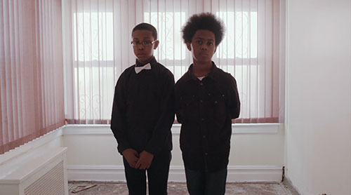 Unlocking The Truth - Malcolm Brickhouse & Jarad Dawkins