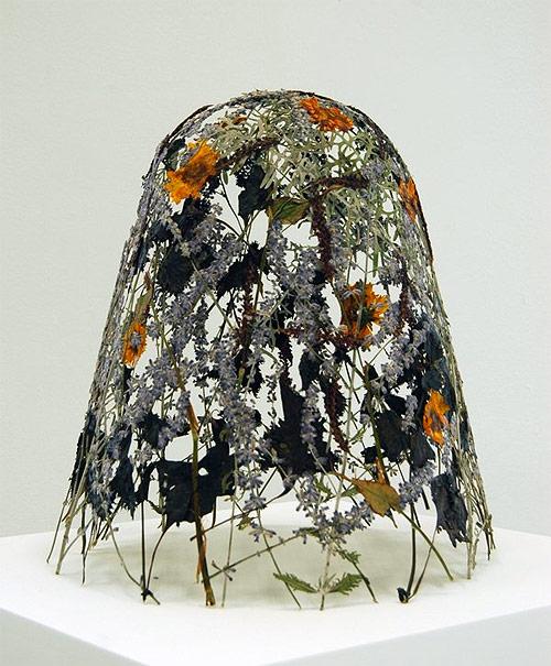 Sculptures by artist Ignacio Canales Aracil