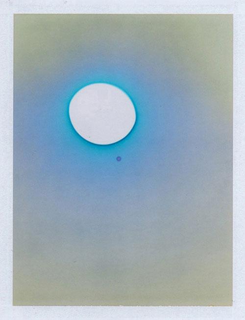 solaroids by artist jeff mclane
