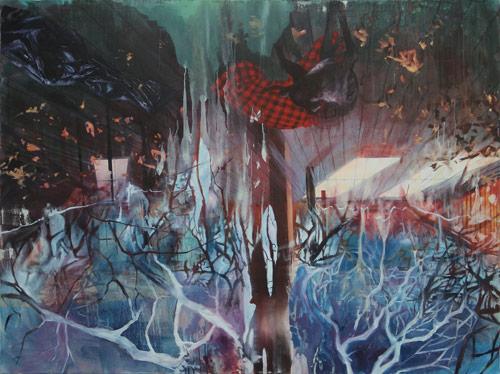 Lorella Paleni artist painter