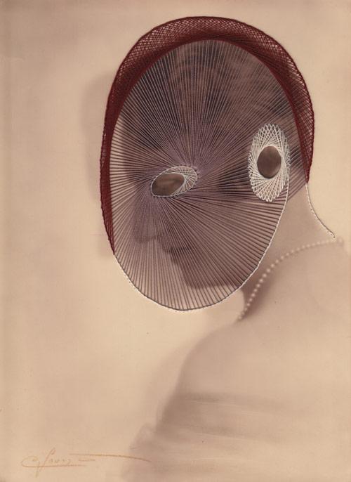 Artist Maurizio Anzeri