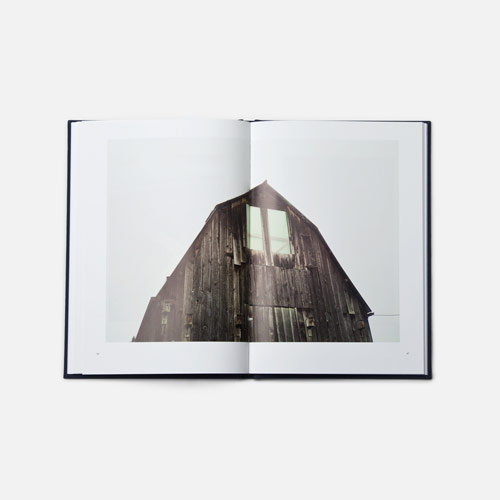 Queen of Tsawassen photo book curated by TwelveBooks