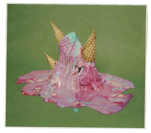 artist Evan Eisel