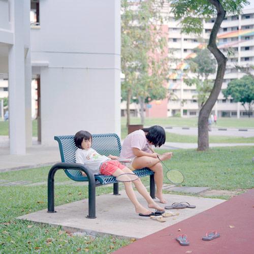 Photographer Nguan