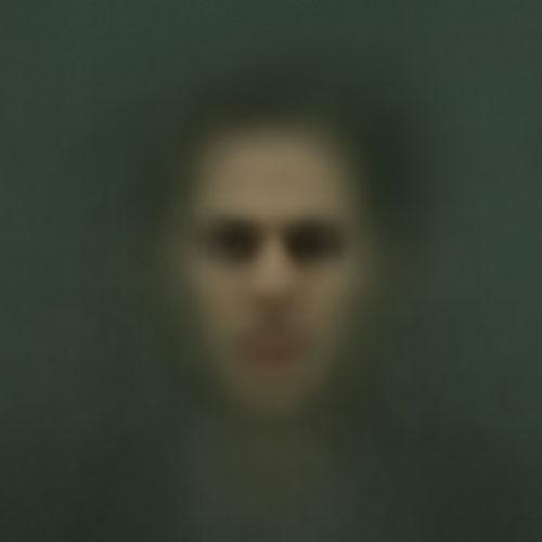 Portrait by Shinseungback Kimyonghun
