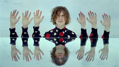 MGMT Your Life Is A Lie music video directed by tom kuntz