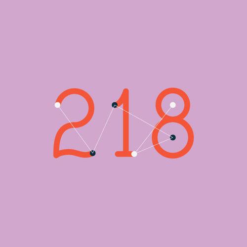 365 Days of Type by Sabrina Smelko