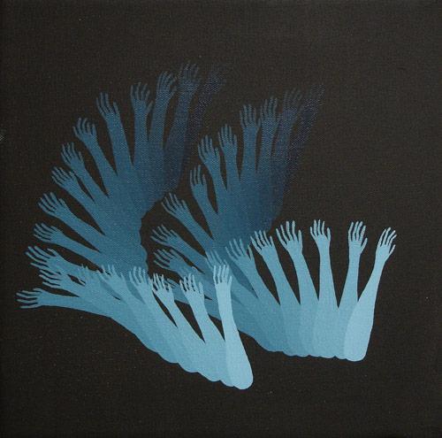 Paintings by artist Santiago Salvador