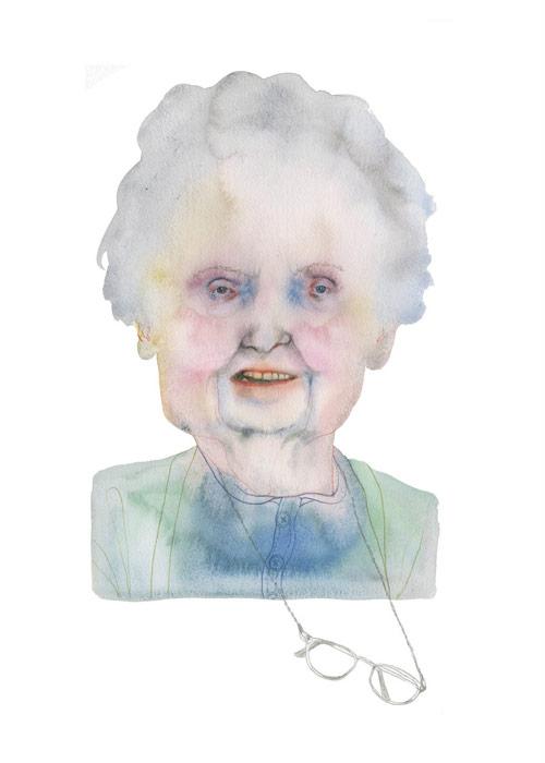 Alice Moloney illustration