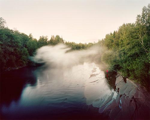 Photographer Felix Odell